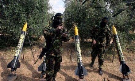 Gaza Daily, August 8: Rocket Fire & Israeli Airstrikes Resume