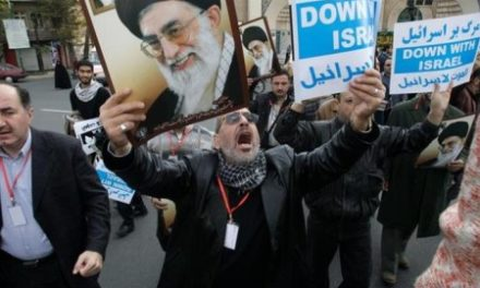 "Iran Daily, August 4: ""Zionists Are Heirs of Nazis"" — Supreme Leader's Aide"