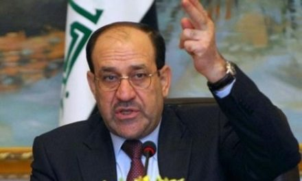 Iraq Daily, August 11: Maliki Deploys Special Forces But Power Slipping Away