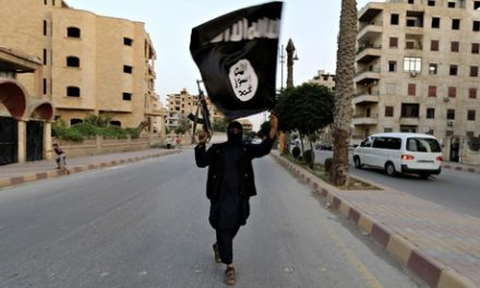 "Syria & Iraq Audio Analysis: Playing Politics With Islamic State's ""Threat"""