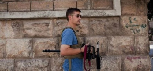 Syria Daily, August 20: Islamic State Executes Journalist James Foley, Threaten to Kill Stephen Sotloff