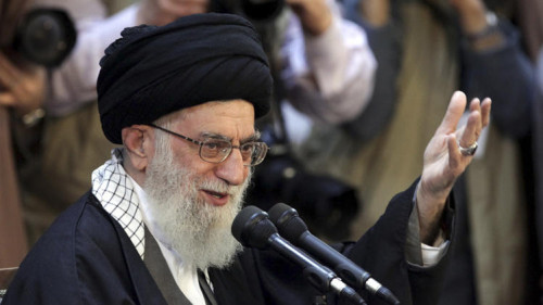 "Iran Daily, Oct 13: Supreme Leader ""Don't Help US 'Hoax' Campaign Against Islamic State"""