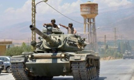 Syria Daily, August 6: Ceasefire Collapses in Lebanon's Border Town of Arsal