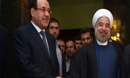 Iran Feature: How Tehran Dumped Iraqi Prime Minister Maliki
