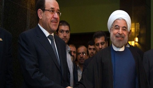 Iran Feature: How Tehran Dumped Iraqi Prime Minister Maliki