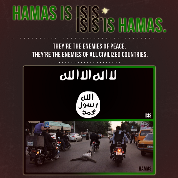 NETANYAHU HAMAS FOLEY TWEET 2