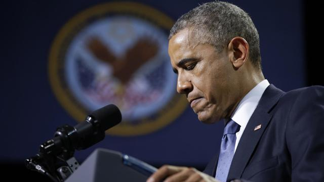 Iraq Audio Analysis: Why The US Intervened — And Will It Be Effective?
