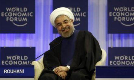 Iran Daily, August 6: IMF Praises Rouhani's Economic Policies