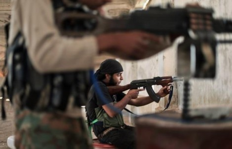 Syria Daily, August 17: Insurgents Try To Stop Islamic State in Aleppo