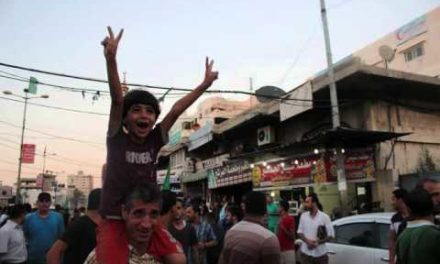 Gaza Daily, August 27: Gazans Celebrate Truce — But What Has Been Resolved?