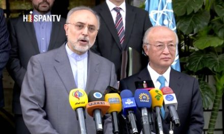 "Iran Daily, August 18: ""Short But Useful"" Nuclear Talks With IAEA"