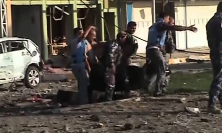 Iraq Daily, August 24: At Least 42 Killed in Bombings in Kirkuk and Baghdad