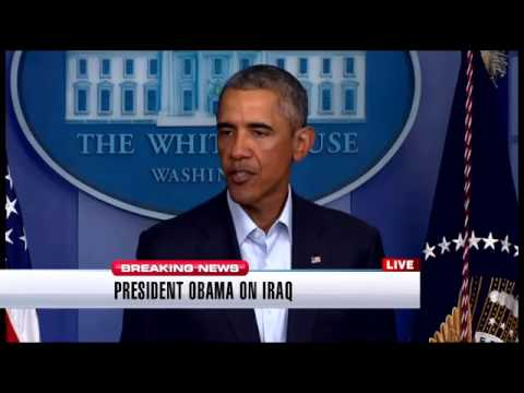 Iraq Daily, August 19: Obama Signals Expanded US Operations as He Claims Kurdish Capture of Mosul Dam