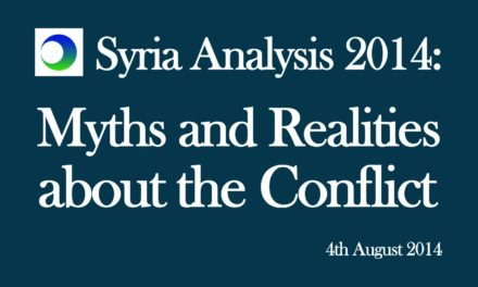 Syria Video Analysis: Myths and Realities About the Conflict