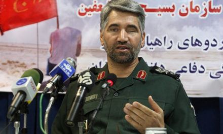 "Iran Feature: Revolutionary Guards ""We Were Authorized to Intervene in 2009 Election"""