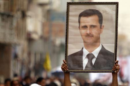 "Syria Feature: Media Says, ""Assad Is Winning"" — ""Assad is Winning"" — ""Wait, Assad Is Not Winning"""