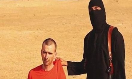 Syria Daily, Sept 14: Islamic State Executes British Hostage Haines, Promises Another Beheading