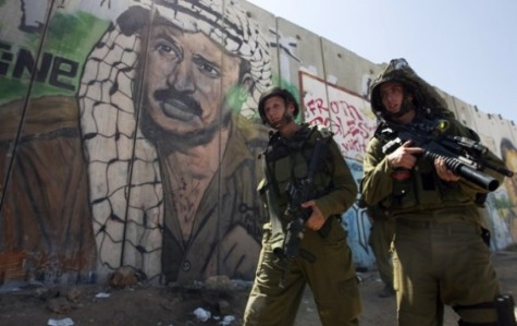 Israel-Palestine Daily, Sept 10: Israeli Forces Kill Palestinian in West Bank Clashes