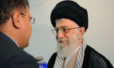 "Iran Feature: Supreme Leader ""I Rejected US Offer to Cooperate Over Iraq"""