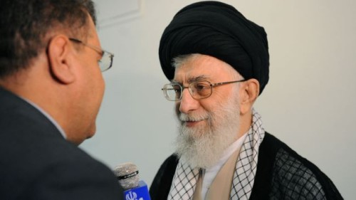 """Iran Feature: Supreme Leader """"I Rejected US Offer to Cooperate Over Iraq"""""""