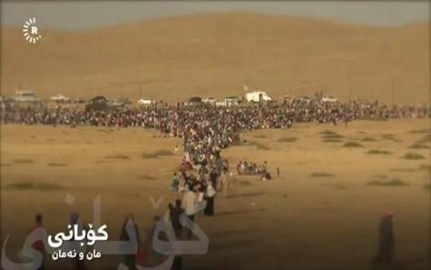 Syria Daily, Sept 20: The Islamic State's Assault on the Kurds Nears Kobane