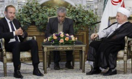 Iran Analysis: Tehran Negotiates with US-NATO over Iraq — While Saying Washington Created the Islamic State