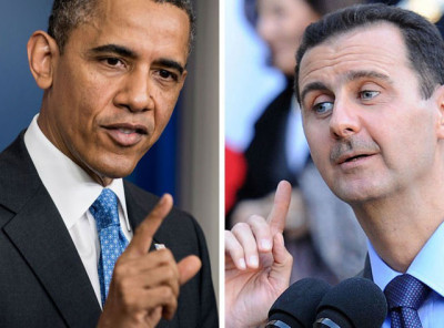 "Syria Daily, Sept 26: Assad Regime to US ""Thank You for the Airstrikes"""