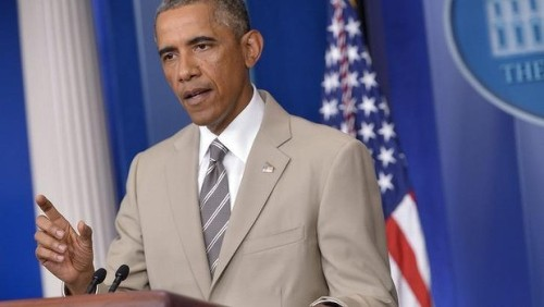 Iraq Daily, Sept 3: Obama Orders Deployment of 350 More US Troops