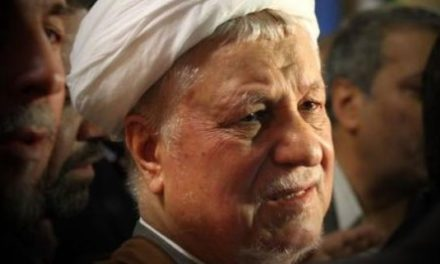 "Iran Analysis: Rafsanjani Challenges Supreme Leader ""I Hope All Political Prisoners Will Be Released"""