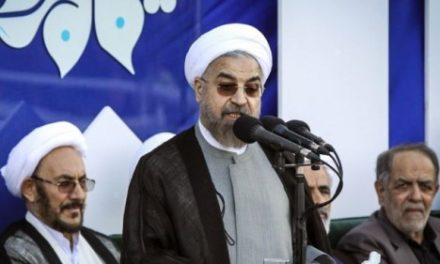 "Iran Daily, Sept 7: Rouhani — ""We Have Brought Security to Iraq"" With Our Military Involvement"