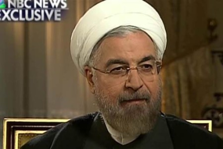"Iran Video: Tehran's PR War, Part 2 — Rouhani Says US-Led Coalition in Iraq is ""Ridiculous"""