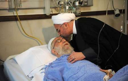 """Iran Daily, Sept 8: Supreme Leader Undergoes """"Successful"""" Surgery"""