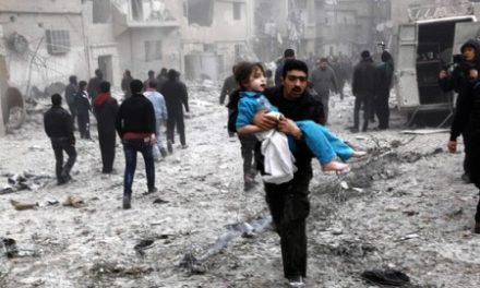Syria Daily, Sept 16: Death Toll Tops 100 For 2nd Day in Row