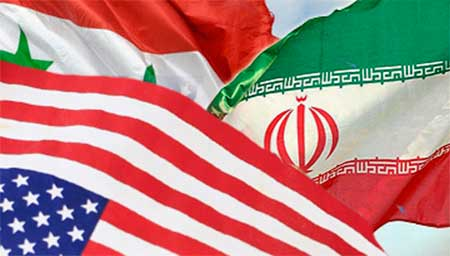 "Iran Daily, Sept 28: Tehran Renews Attacks on US — ""Supporters of Terrorists"" — Over Iraq & Syria"