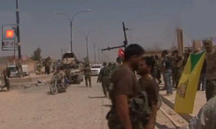 Iraq Daily, Sept 1: Kurdish & Iraqi Forces Break Islamic State's Siege of Amerli