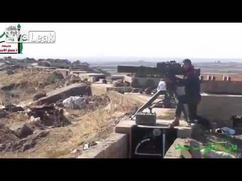 Syria Daily, Sept 6: The Insurgent Offensive in the Southwest