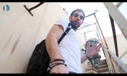 Syria Video Feature: Amid US Airstrikes, Worries About Regime Advance in Aleppo