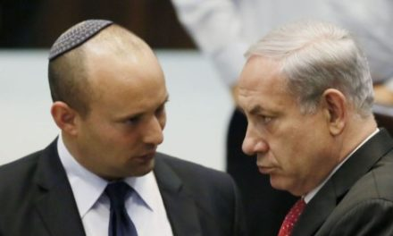 "Israel Daily, Oct 23: Economy Minister Bennett to Netanyahu ""Speed Up Settlements or We Leave Coalition"""