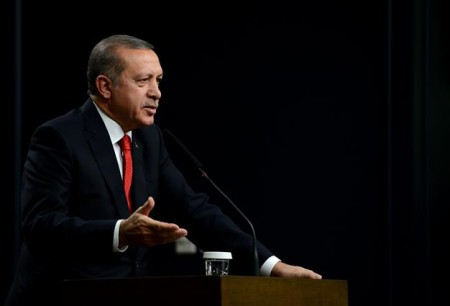 Turkey Daily, Oct 22: Erdogan Criticizes US Airdrops for Syrian Town of Kobane