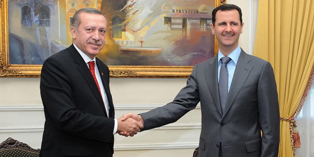 Syria Daily, Oct 2: Turkey's Parliament Approves Erdoğan's Fight Against Assad & Islamic State