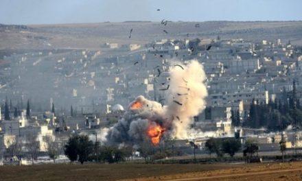 Syria Daily, Oct 28: Insurgents Attack Idlib in Northwest, Take Checkpoints Around City