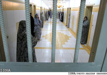 "Iran Daily: Women From Dervish Religious Community ""Abused in Prison"" — Amnesty"