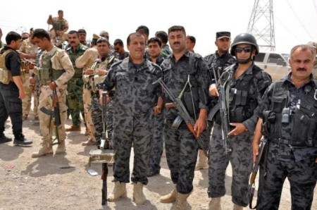 Syria Daily, Oct 23: Iraqi Kurdish Parliament Approves Troops To Defend Kobane