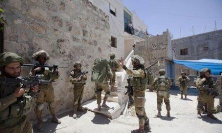 Israel-Palestine Daily, Oct 20: Israeli Forces Arrest Hamas Members & Journalist in West Bank