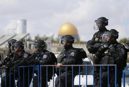 """Israel-Palestine Analysis: Is a """"3rd Intifada"""" Imminent? — The Rising Tension in Jerusalem"""
