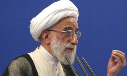 """Iran Feature: """"Detained Opposition Leaders Should Be Executed Like Mussolini"""" — Head of Guardian Council"""
