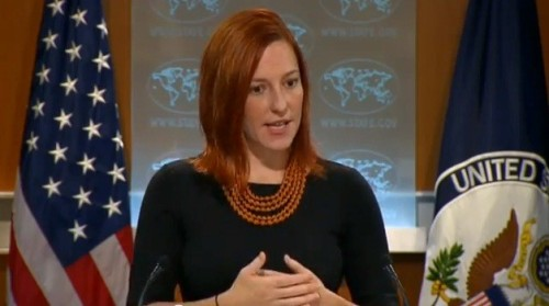 "Syria Video Feature: How Did State Department Answer Question, ""Why So Few US Airstrikes Near Kobane?"""