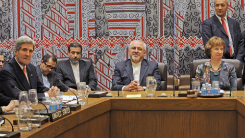 "Iran Daily, Oct 16: Kerry, Zarif, Ashton Hold Nuclear Talks To Close ""Significant Gaps"""
