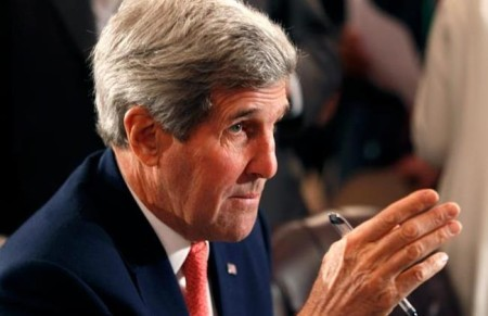 Syria Daily, Oct 13: US Secretary of State Kerry Surrenders Kobane to Islamic State