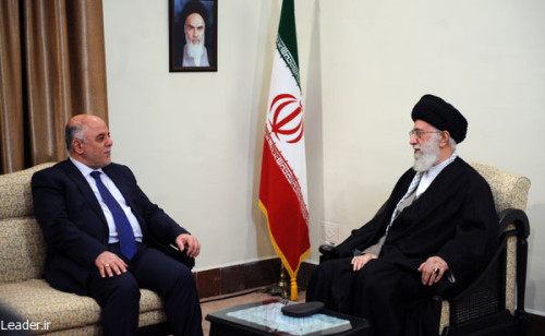 "Iran Daily, Oct 22: Supreme Leader to Iraq Prime Minister ""Don't Trust US-Led Coalition"""